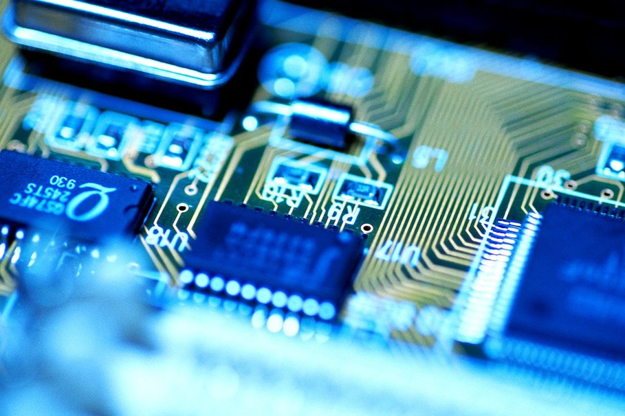 Circuito Y Misterios : La electrÓnica fractal y nanotecnologÍa los