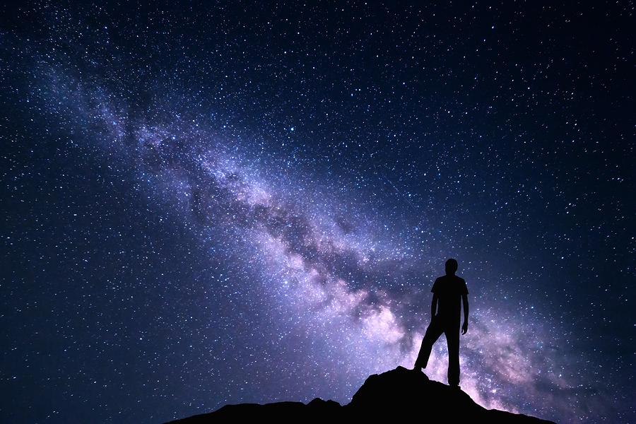 Vida extraterrestre ¿Estamos solos en el Universo? - Los Misterios de la  Tierra
